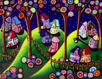 Whimsical-Houses-and-Trees_art