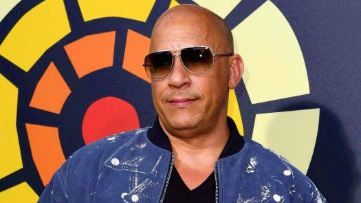 Actors Describe Their Most Dangerous Action Movie Stunts - Vin Diesel