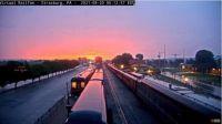 Strasburg Sunrise 45-pc