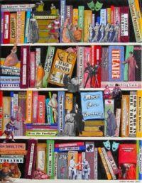 THEATRICAL BOOKS