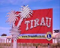 See you later Tirau