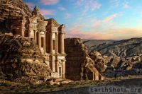Magnificent Mysterious Petra