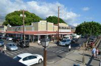Old Lahina Town Maui