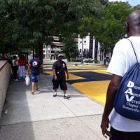 Black Lives Matter, Paterson, NJ 1