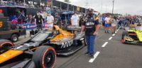 A Day at the IndyCar Races  #2 - Portland International Raceway 9/12/2021