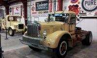 Iowa 80 Trucking Museum #2
