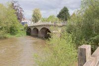 Tenbury Wells 26-05-2021 Teme Bridge 01