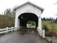 Harris Bridge