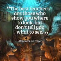 To all Teachers