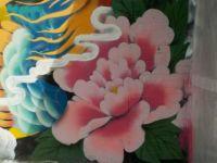 Themes - China Town street art
