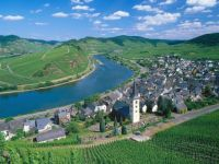 River Moselle