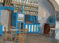 cafe MYKONOS 1955