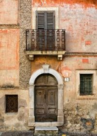 Decay - Abruzzo - Italy