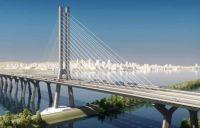 New Champlain Bridge, Canada $3.4 billion