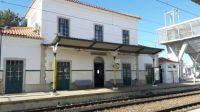 Albufeira station