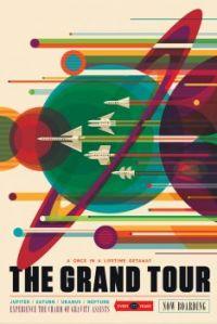 NASA The Grand Tour