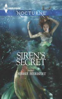 Siren's Secret book by Debbie Herbert