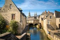 CN Traveler's 10 Most Beautiful Small Towns in France - Bayeux