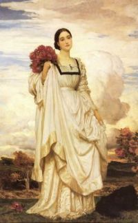 Lord Frederic Leighton - Countess Brownlow
