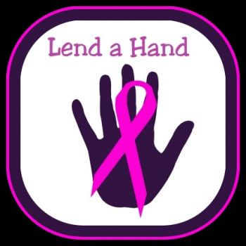 Let's all lend a hand . . .