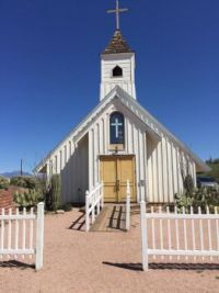 Apache Junction church