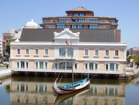 Aveiro, Capitania (from the net)