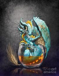whiskey-dragon