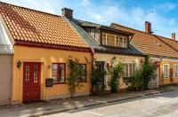 Ystad-Sweden
