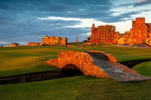 St.Andrews Golf Course