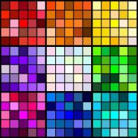 225 Colors - Small