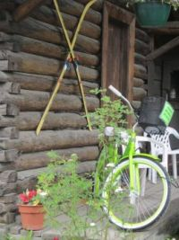 Talkeetna Bike Rentals