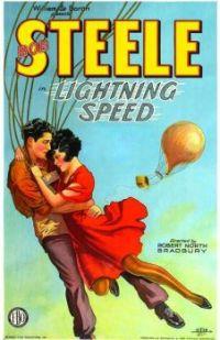 Lightning Speed with Bob Steel