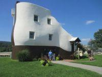 Hines Shoe House