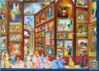 disney art gallery