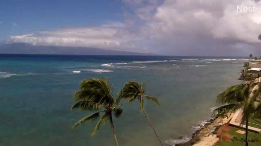 21 03 06 Royal Kahana_Maui_Webcan snapshot