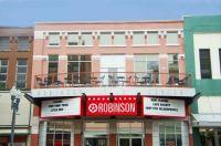 RobinsonFilmCenter