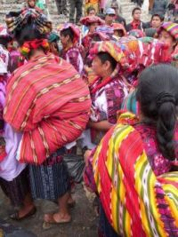 Guatemalan festival 2