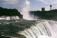 Niagra Falls #1