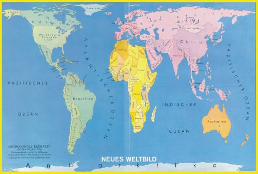 gall peters map 468 pieces jigsaw puzzle