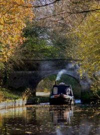 Montgomery Canal, Shropshire