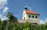 Kaple sv. Kláry - Praha