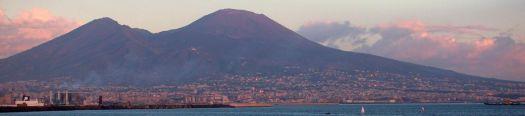Mount Vesuvius #3