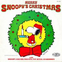 Music- Snoopy vs the Red Baron- The Royal Guardsmen