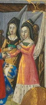 Burgundian 14560-148I5