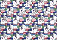 vector-geometric-decorative-stained-glass-pattern