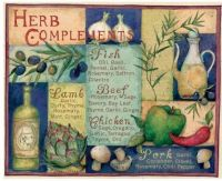 Herb Compliments