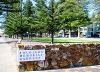 Soldiers' Memorial Gardens