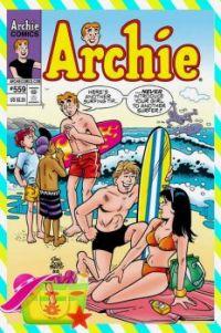 Archie #559 Summer Fun