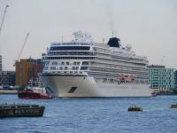 Viking Star sails
