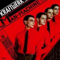 The Man Machine, Kratwerk